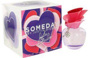 Someday Perfume, de Justin Bieber · Perfume de Mujer