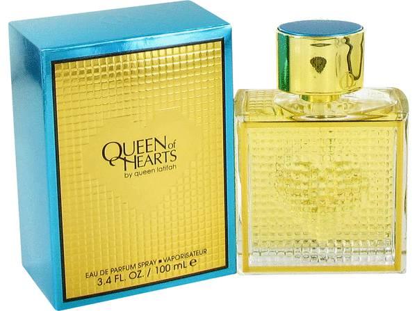 perfume Queen Of Hearts Perfume