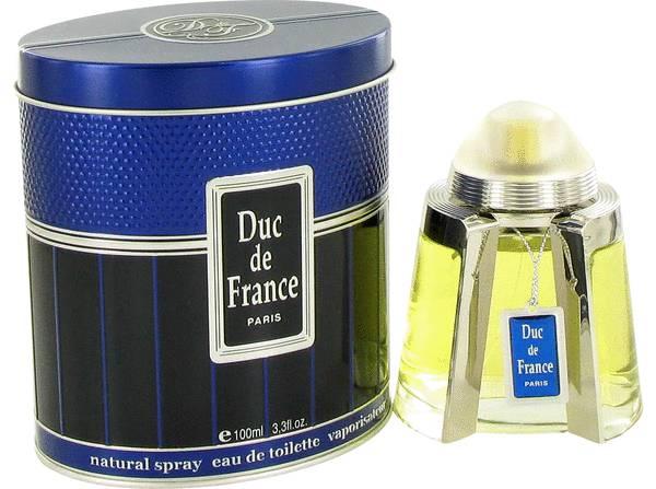 perfume Duc De France Perfume