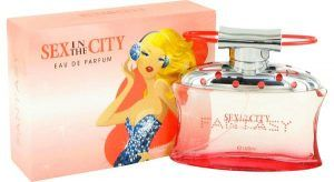 Sex In The City Fantasy Perfume, de unknown · Perfume de Mujer