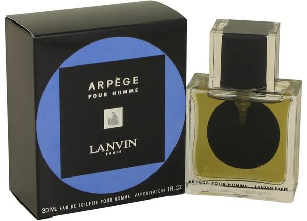 perfume Arpege Cologne