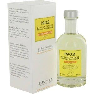1902 Citrus Hesperida Perfume, de Berdoues · Perfume de Mujer