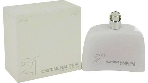 perfume Costume National 21 Perfume