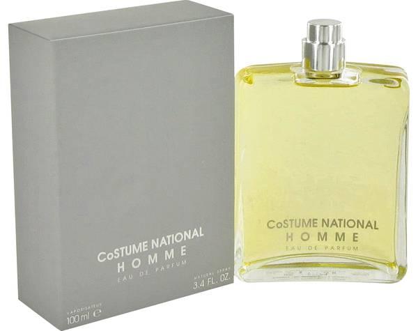 perfume Costume National Cologne