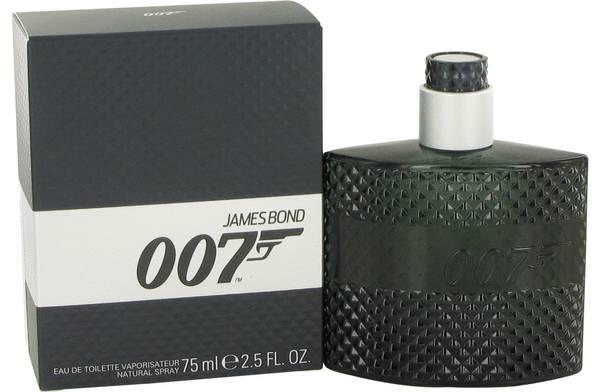 perfume 007 Cologne