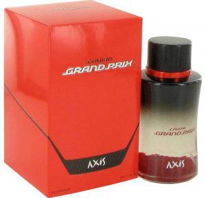 Axis Caviar Grand Prix Red Cologne, de Sense of Space · Perfume de Hombre