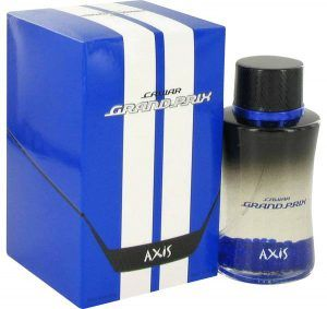 Axis Caviar Grand Prix Blue Cologne, de Sense of Space · Perfume de Hombre