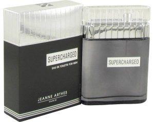 Supercharged Cologne, de Jeanne Arthes · Perfume de Hombre