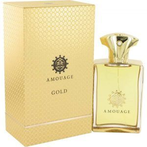 Amouage Gold Cologne, de Amouage · Perfume de Hombre