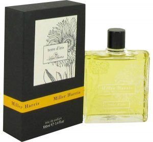 Terre D'iris Perfume, de Miller Harris · Perfume de Mujer