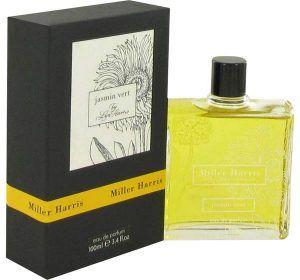 Jasmin Vert Perfume, de Miller Harris · Perfume de Mujer