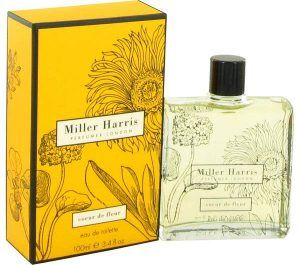 Coeur De Fleur Perfume, de Miller Harris · Perfume de Mujer