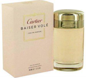 Baiser Vole Perfume, de Cartier · Perfume de Mujer