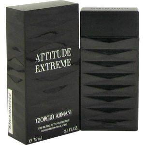Attitude Extreme Cologne, de Giorgio Armani · Perfume de Hombre
