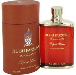 Hugh Parsons Oxford Street Cologne, de Hugh Parsons · Perfume de Hombre