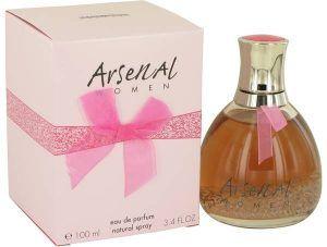 Arsenal Perfume, de Gilles Cantuel · Perfume de Mujer