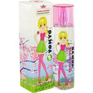 Paris Hilton Passport In Tokyo Perfume, de Paris Hilton · Perfume de Mujer