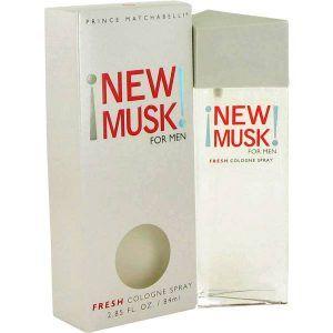 New Musk Cologne, de Prince Matchabelli · Perfume de Hombre