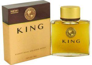 King Cologne, de Parfums De Coeur · Perfume de Hombre