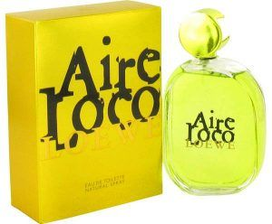 Aire Loco Loewe Perfume, de Loewe · Perfume de Mujer