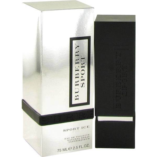perfume Burberry Sport Ice Cologne