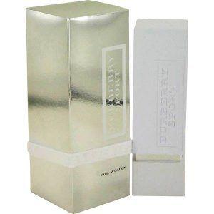 Burberry Sport Ice Perfume, de Burberry · Perfume de Mujer