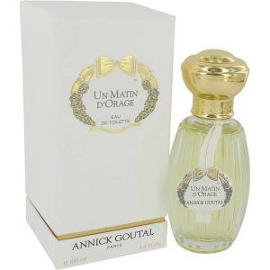 Un Matin D'orage Perfume, de Annick Goutal · Perfume de Mujer