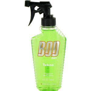 Bod Man Tekno Cologne, de Parfums De Coeur · Perfume de Hombre