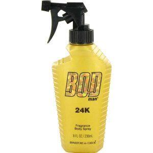 Bod Man 24k Cologne, de Parfums De Coeur · Perfume de Hombre
