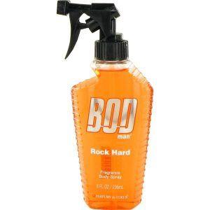 Bod Man Rock Hard Cologne, de Parfums De Coeur · Perfume de Hombre