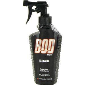 Bod Man Black Cologne, de Parfums De Coeur · Perfume de Hombre