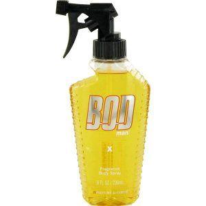 Bod Man X Cologne, de Parfums De Coeur · Perfume de Hombre