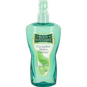 Body Fantasies Cucumber Melon Fantasy Perfume, de Parfums De Coeur · Perfume de Mujer