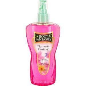 Body Fantasies Plumeria Fantasy Perfume, de Parfums De Coeur · Perfume de Mujer