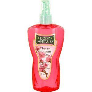Body Fantasies Cherry Blossom Fantasy Perfume, de Parfums De Coeur · Perfume de Mujer