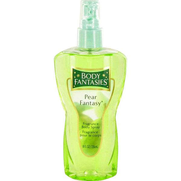 perfume Body Fantasies Pear Fantasy Perfume