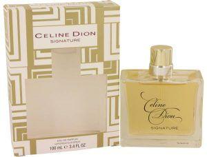 Celine Dion Signature Perfume, de Celine Dion · Perfume de Mujer