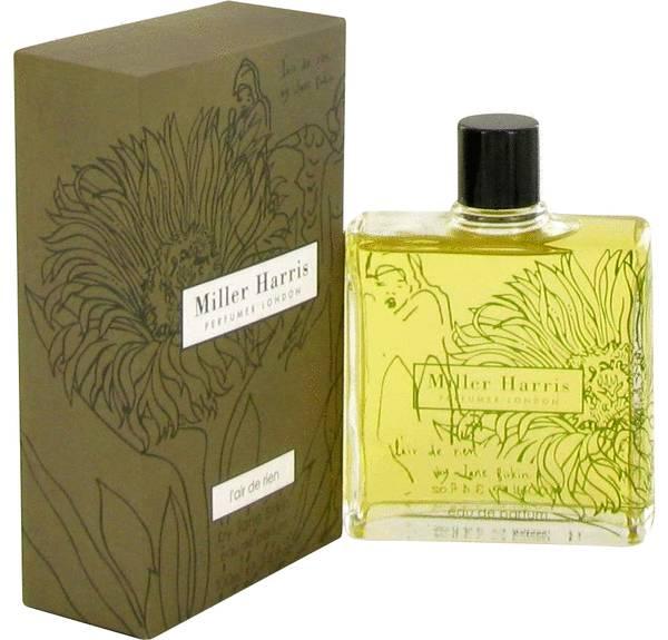 perfume L'air De Rien Perfume