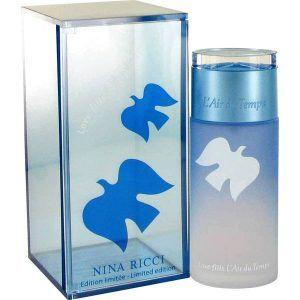L'air Du Temps Love Fills Perfume, de Nina Ricci · Perfume de Mujer