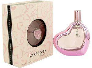 Bebe Sheer Perfume, de Bebe · Perfume de Mujer