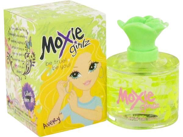 perfume Moxie Girlz Avery Perfume