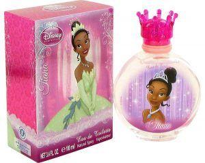 Princess & The Frog Tiana Perfume, de Disney · Perfume de Mujer