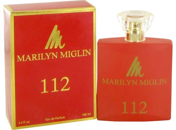 perfume 112 M Perfume