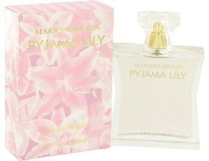 Pyjama Lily Perfume, de Marilyn Miglin · Perfume de Mujer