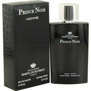 Prince Noir Cologne, de Marina De Bourbon · Perfume de Hombre