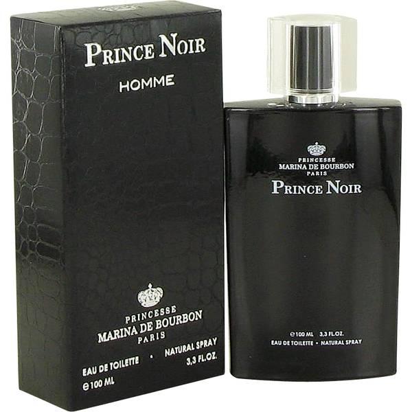 perfume Prince Noir Cologne