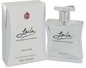 Laila Perfume, de Geir Ness · Perfume de Mujer