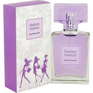 Fashion Instinct Perfume, de Naf Naf · Perfume de Mujer