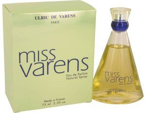 Miss Varens Perfume, de Ulric De Varens · Perfume de Mujer