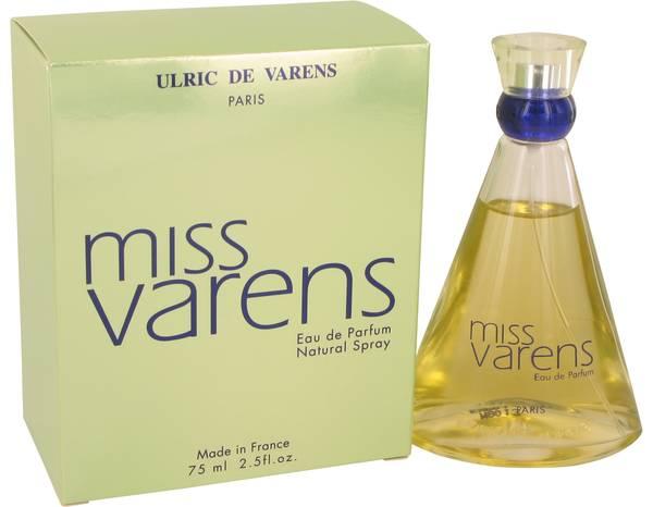 perfume Miss Varens Perfume